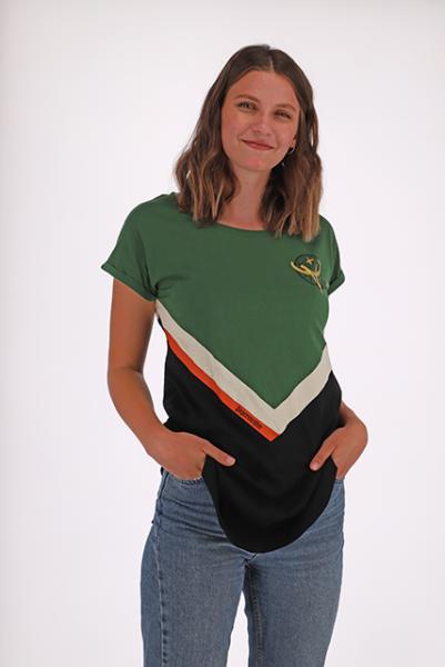 T-Shirt Damen, EMP