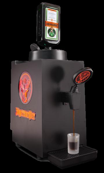 1-Bottle Tap Machine
