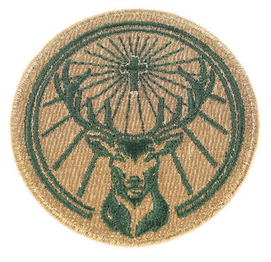 Patch goldseal