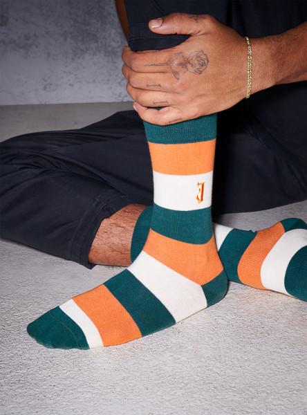 "Socken ""Stripes"""