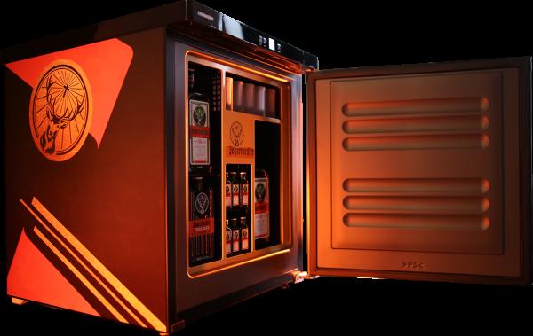 Liebherr Design-Freezer