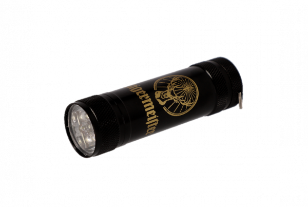 Mini-Taschenlampe