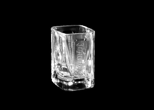 Manifest-Glas
